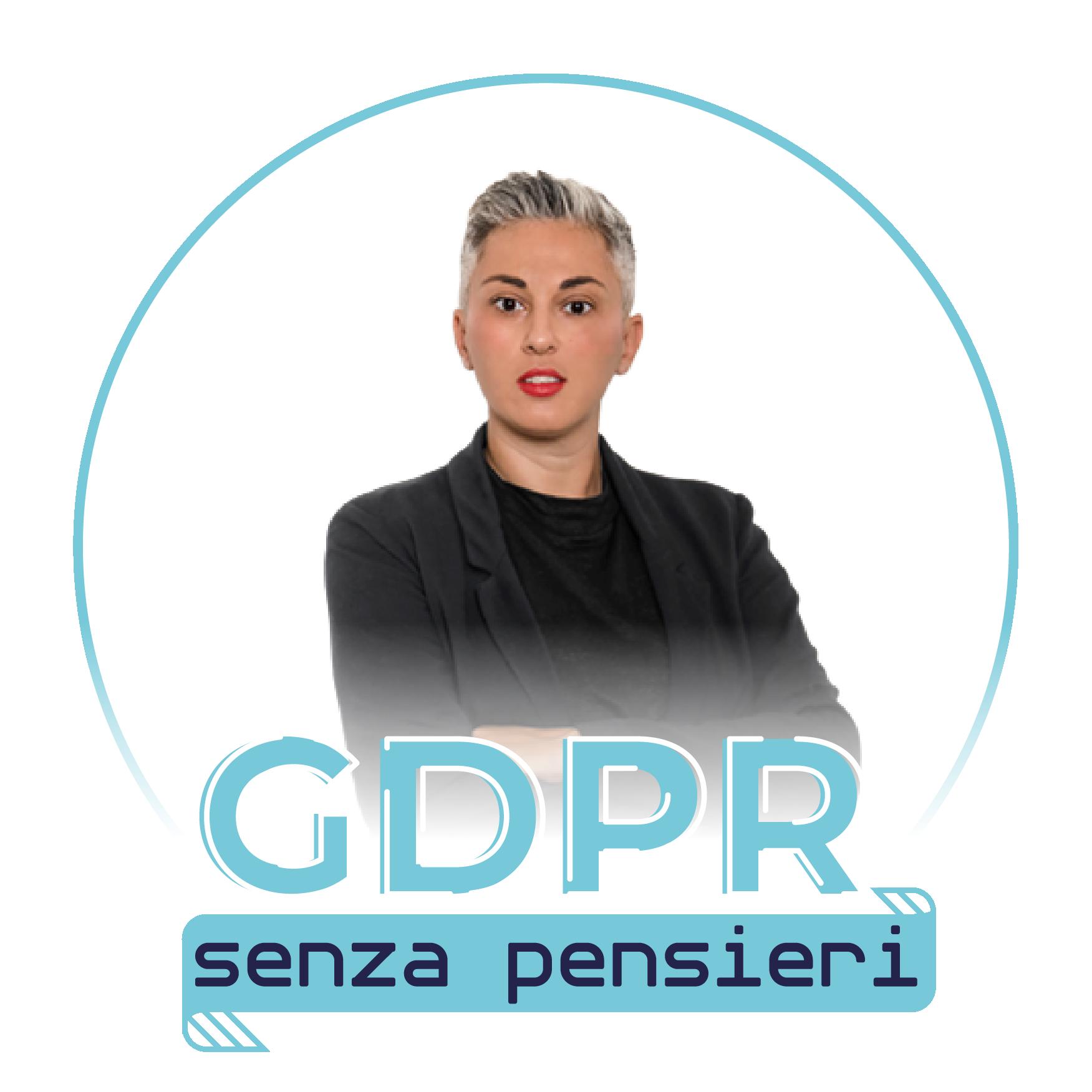 GDPR SENZA PENSIERI