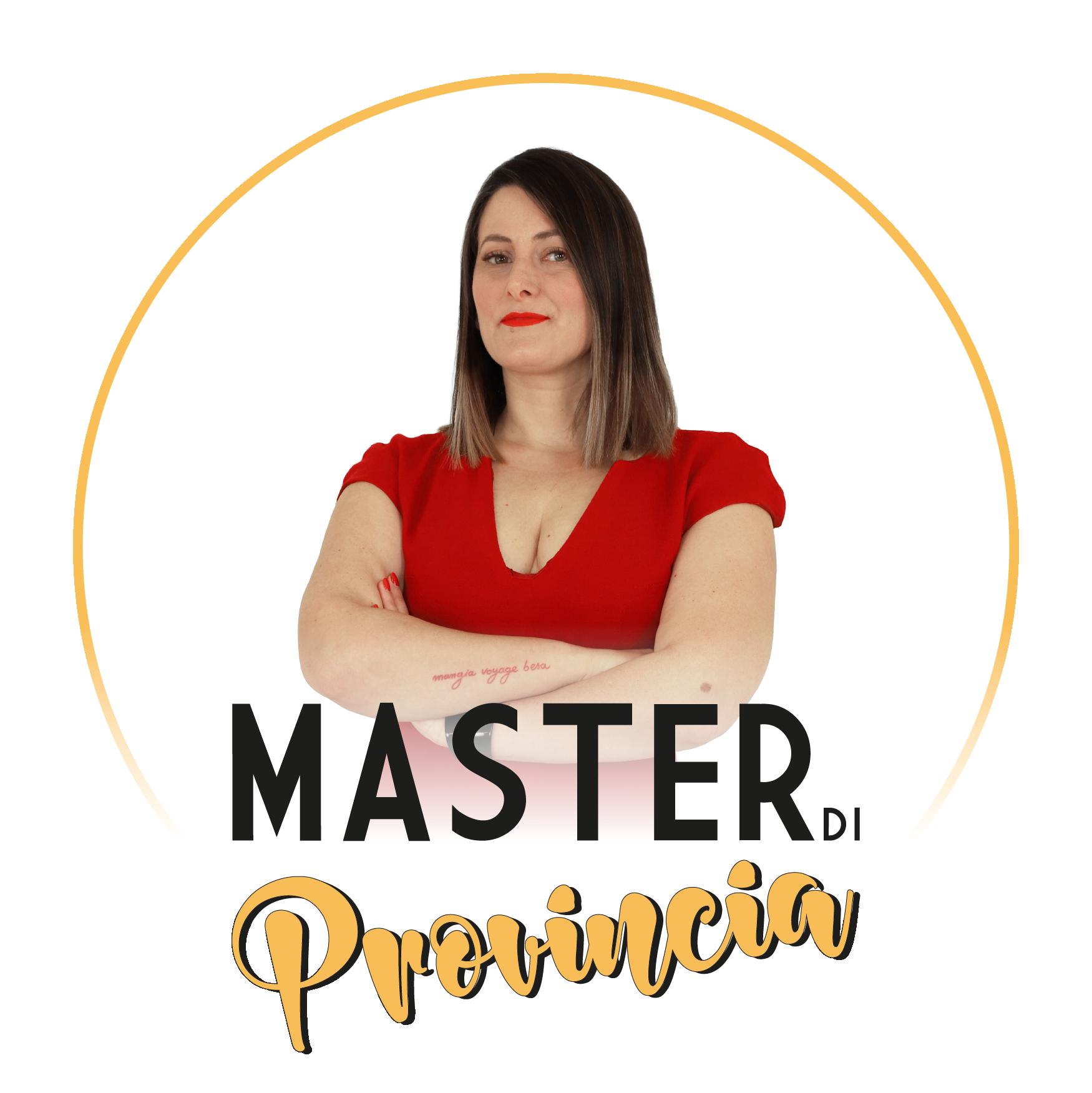 Master di Provincia – Strategist & SMM