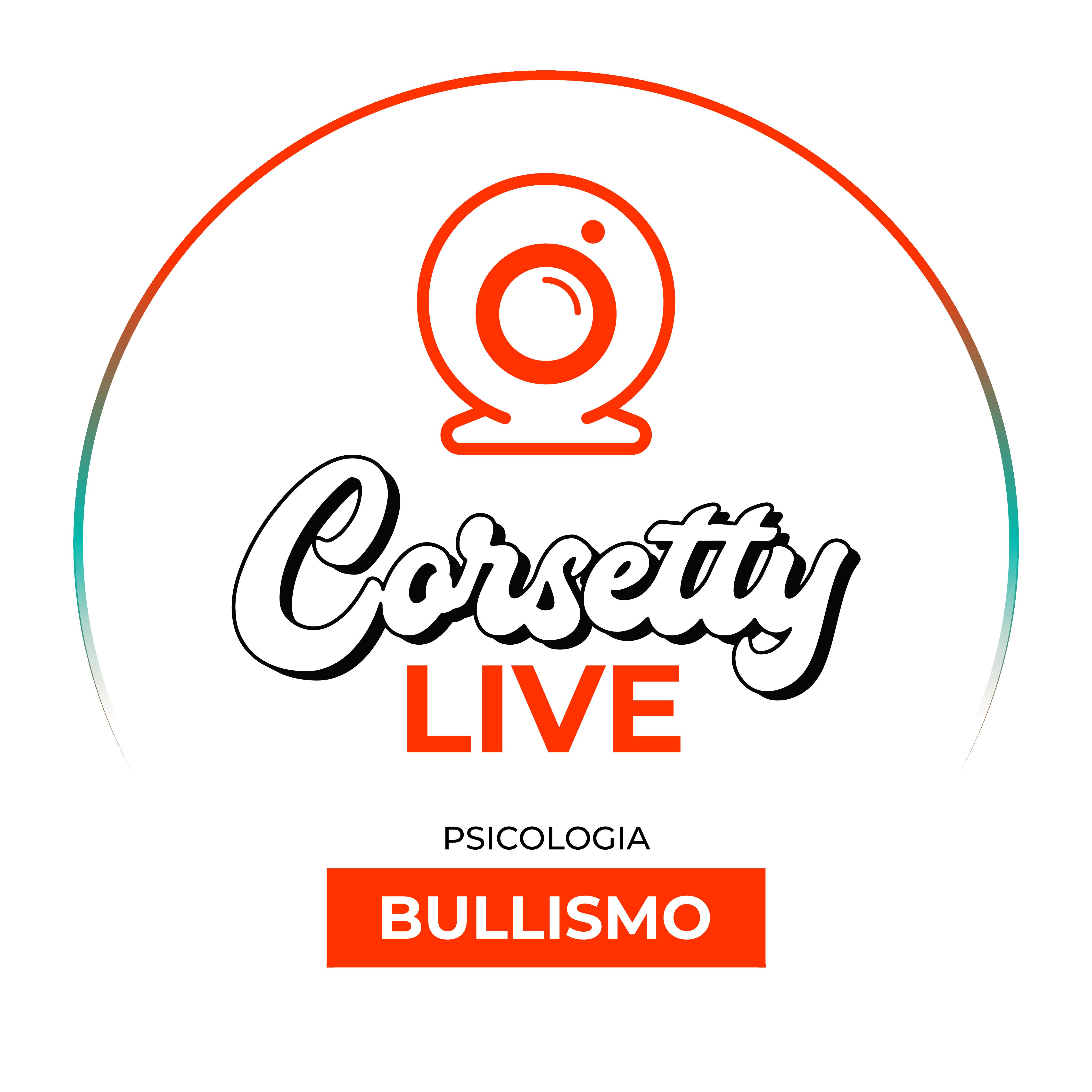 Corsetty – live: BULLISMO