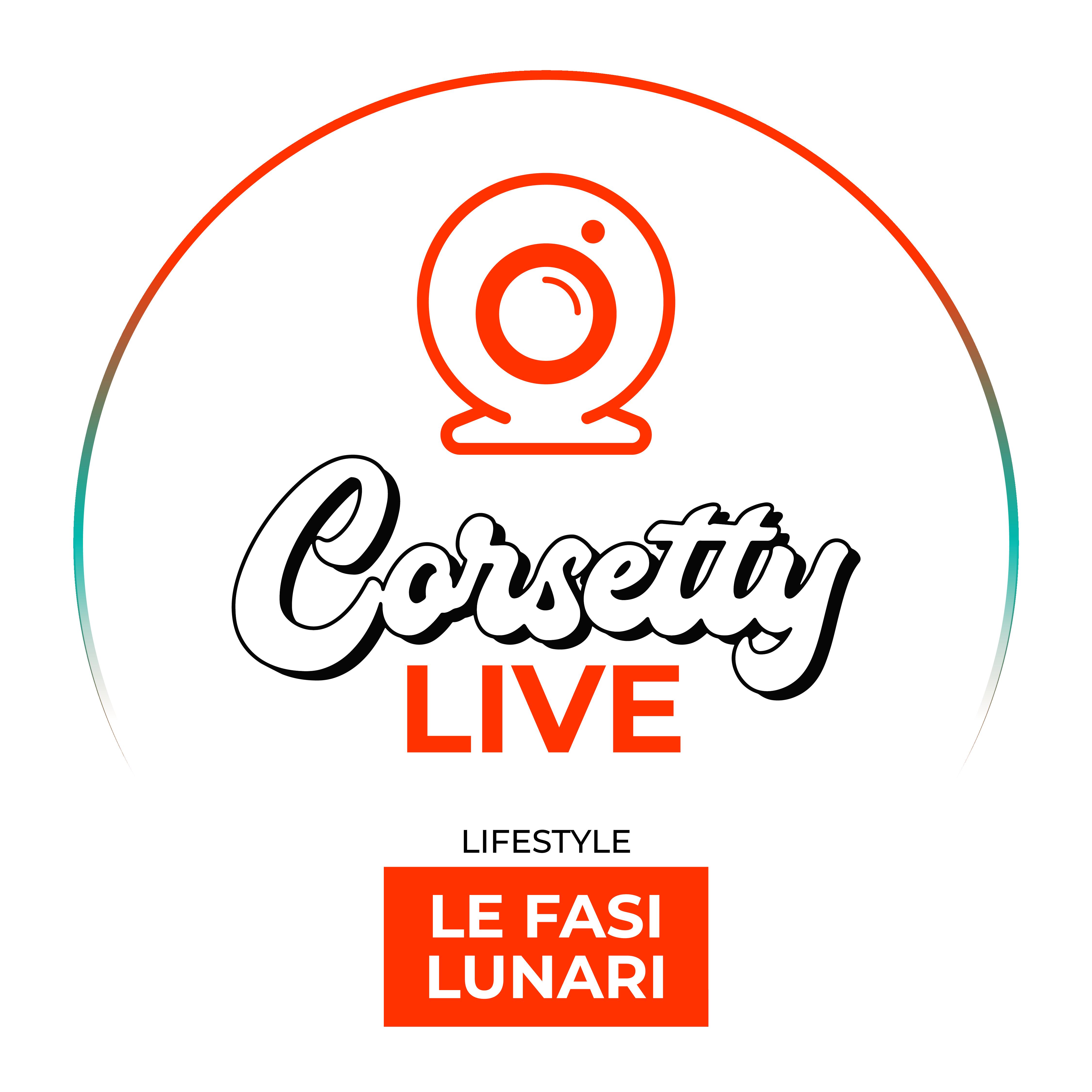 Corsetty – live: Le fasi lunari