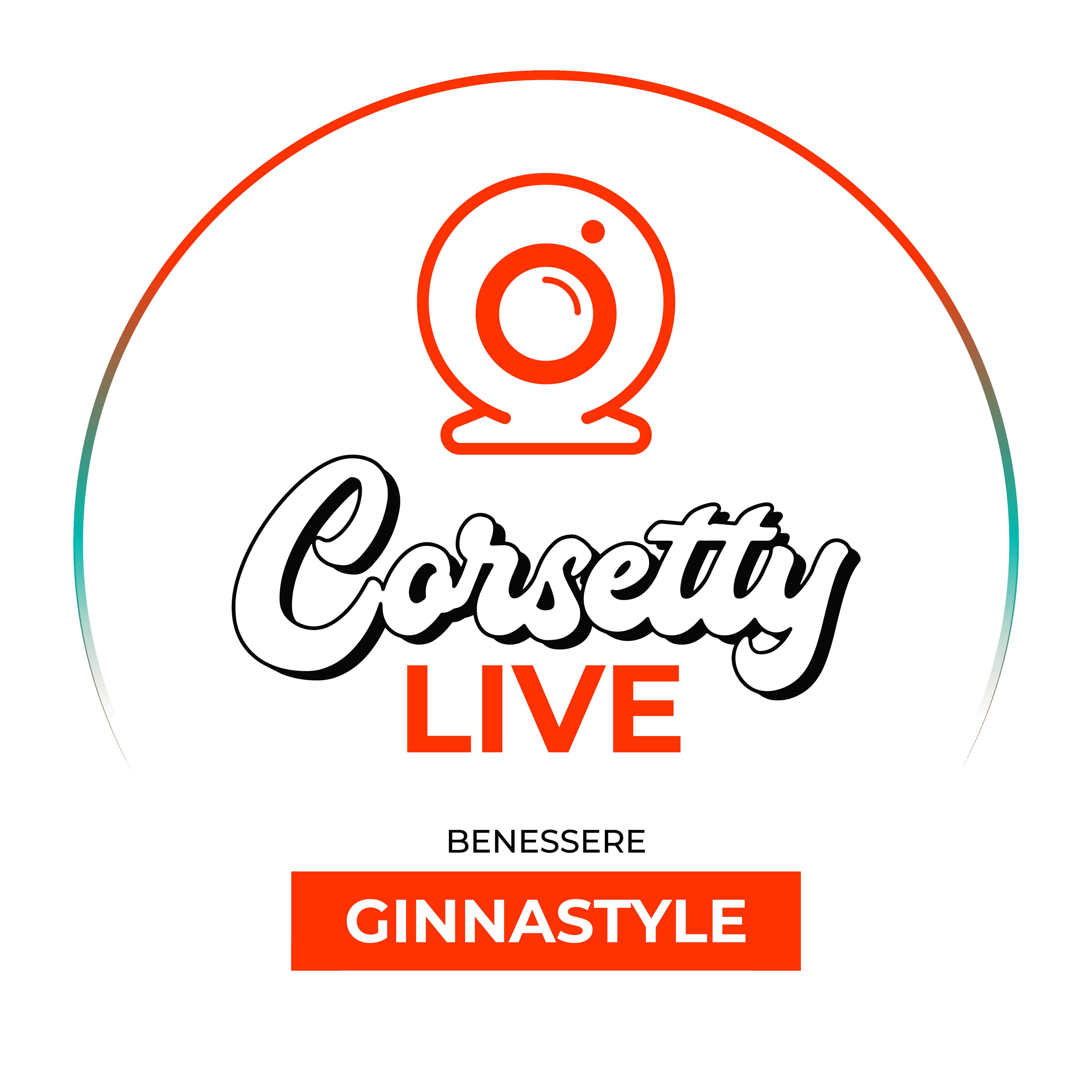 Corsetty – live: Ginnastyle
