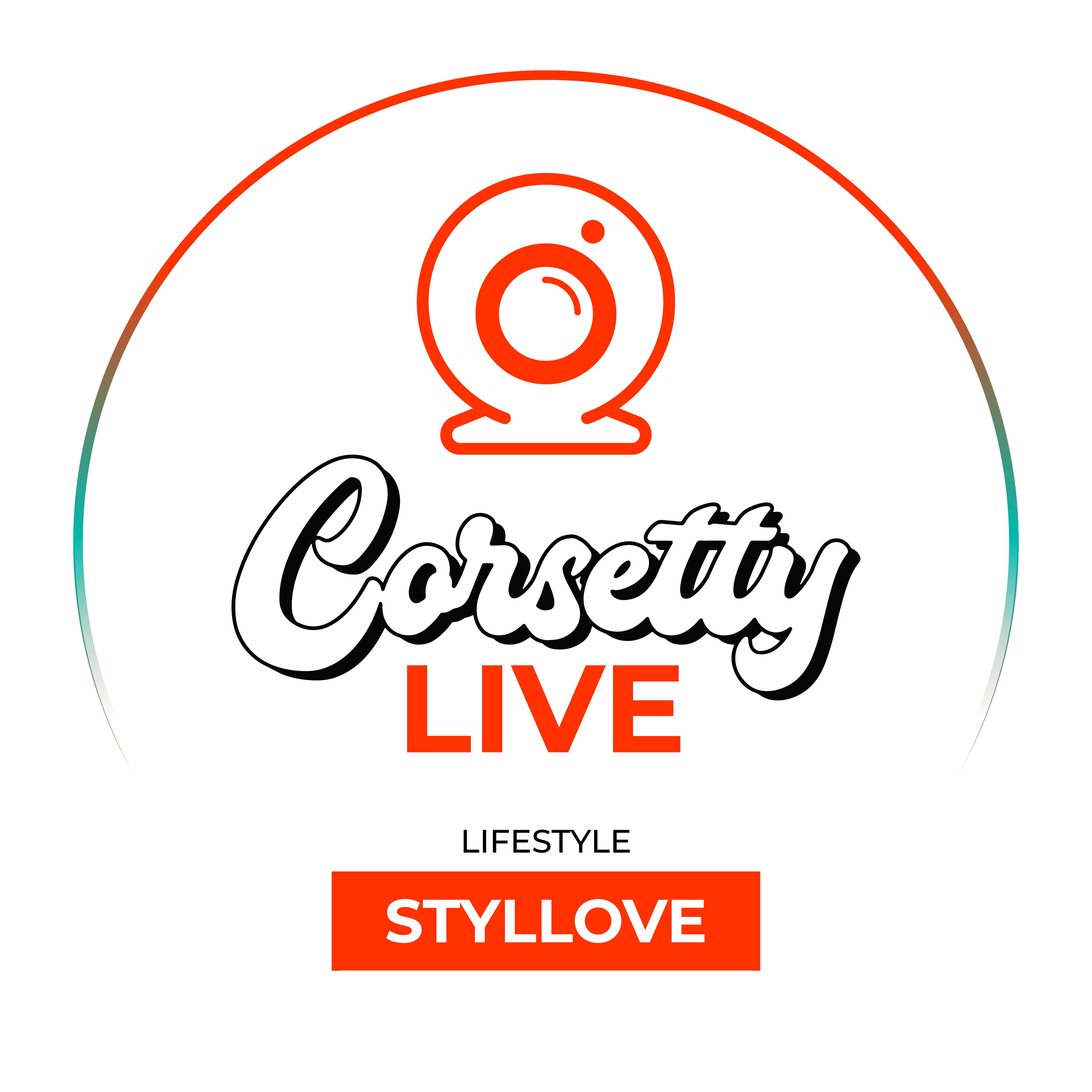 Corsetty – live: styllove