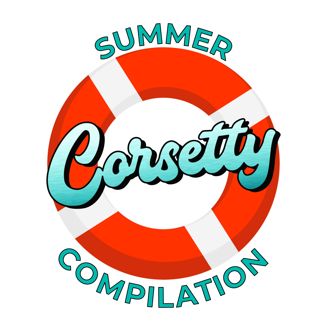 Corsetty Summer Compilation