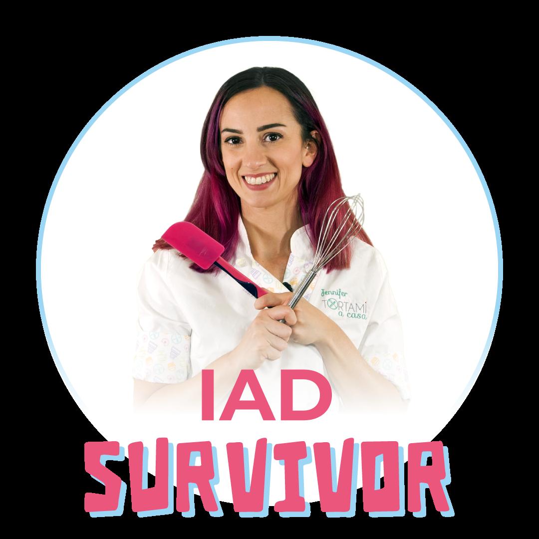 IAD Survivor