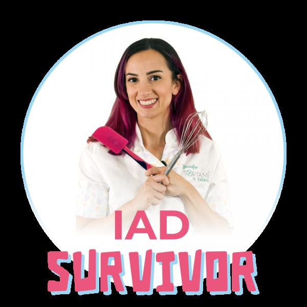 IAD-Survivor-jennifer-cuppone_corsi-digital-marketing-online_spora-veronica-benini_corsetty