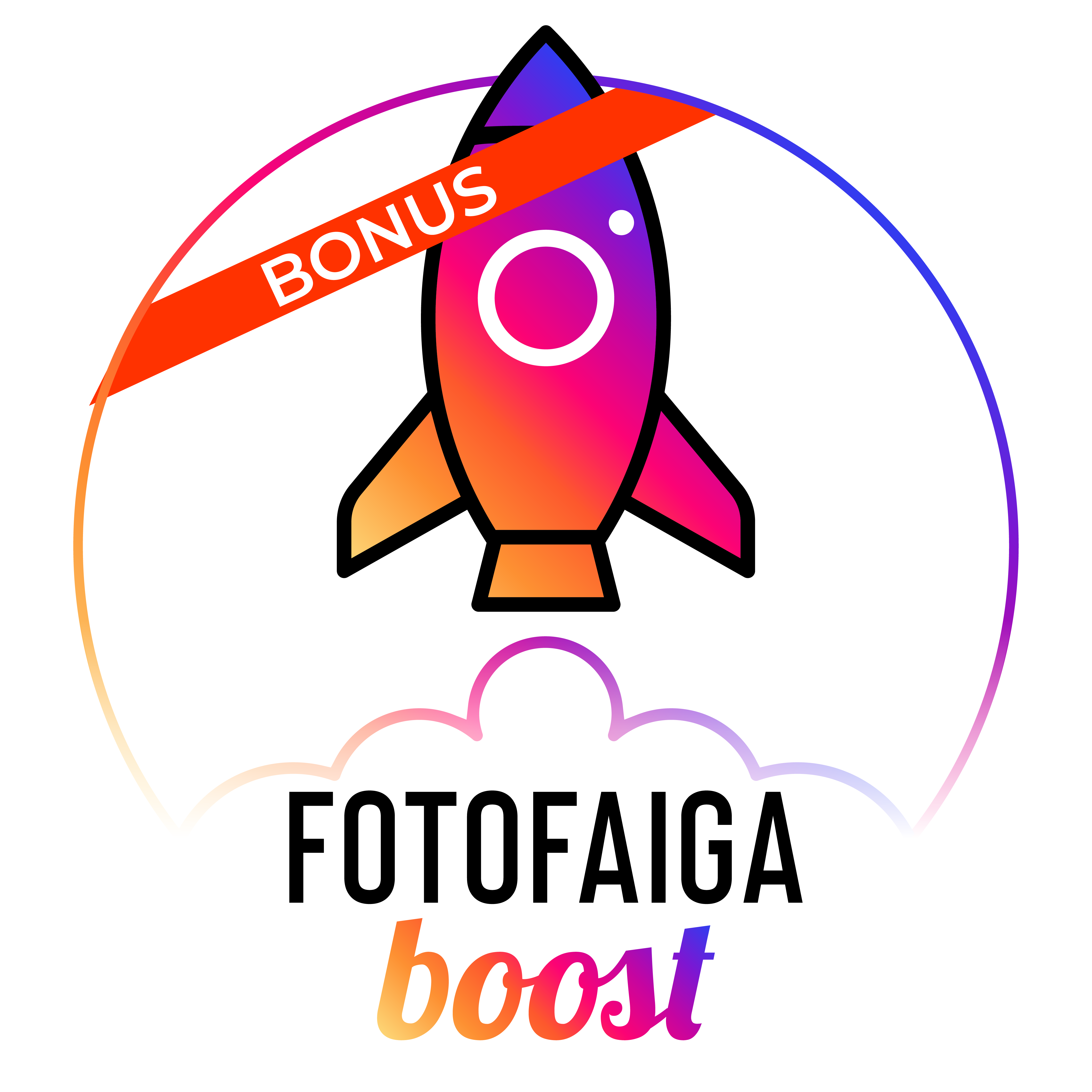 FotoFaiga Boost BONUS