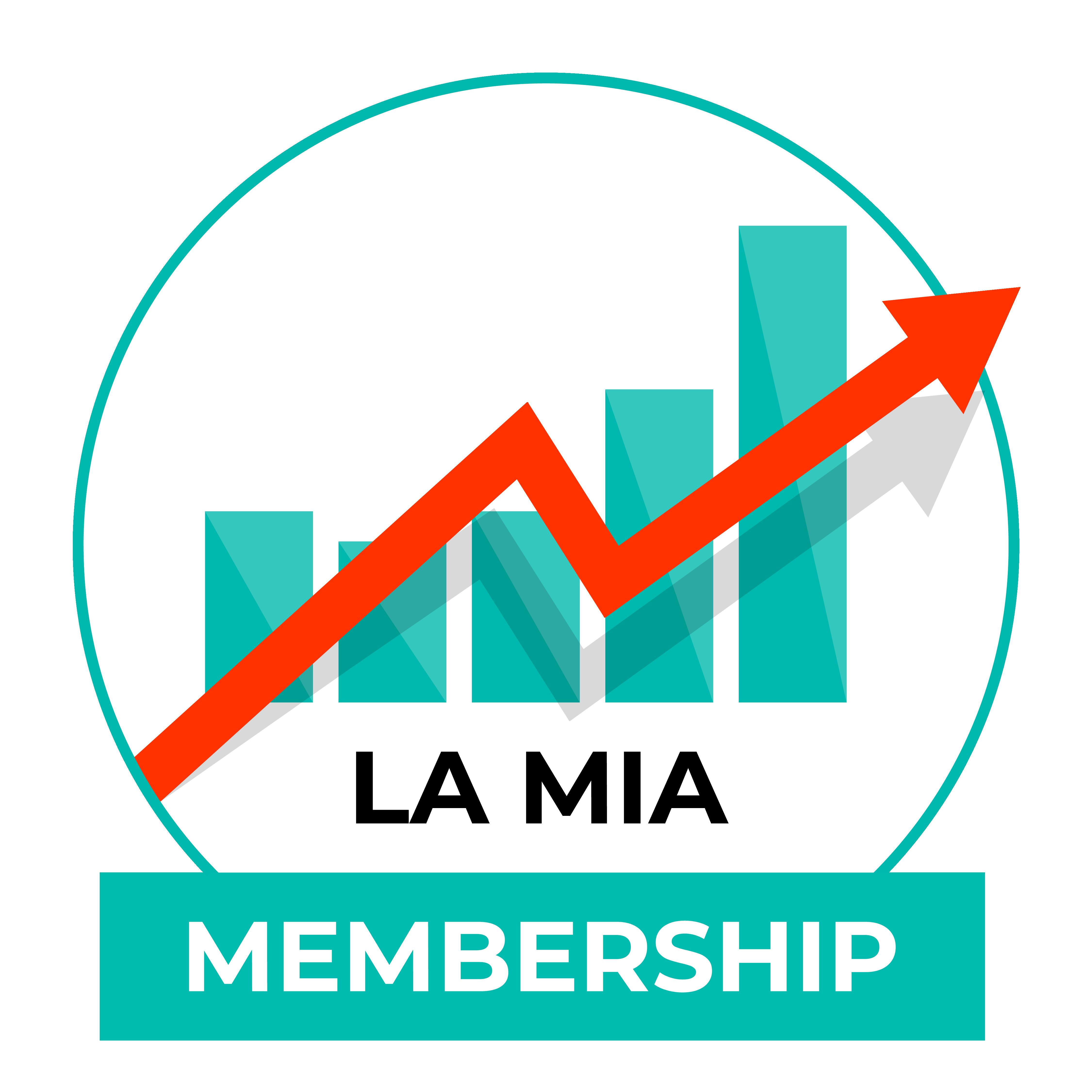 La mia membership