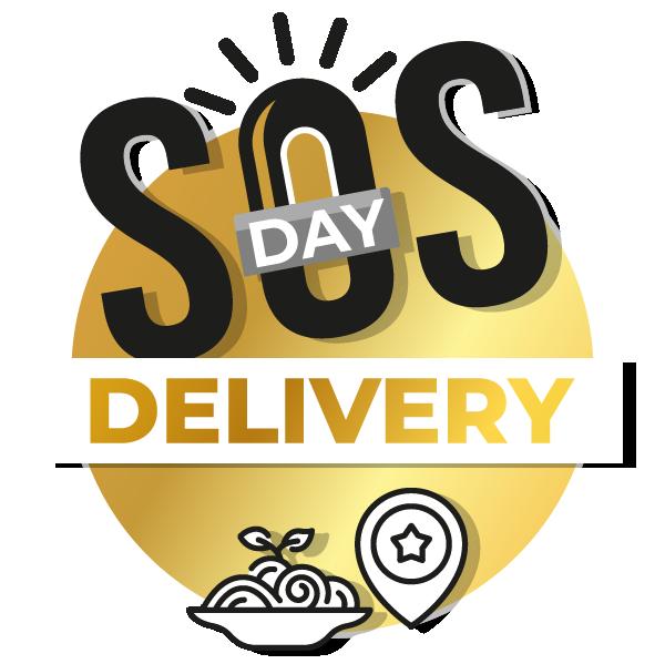 SOS Delivery